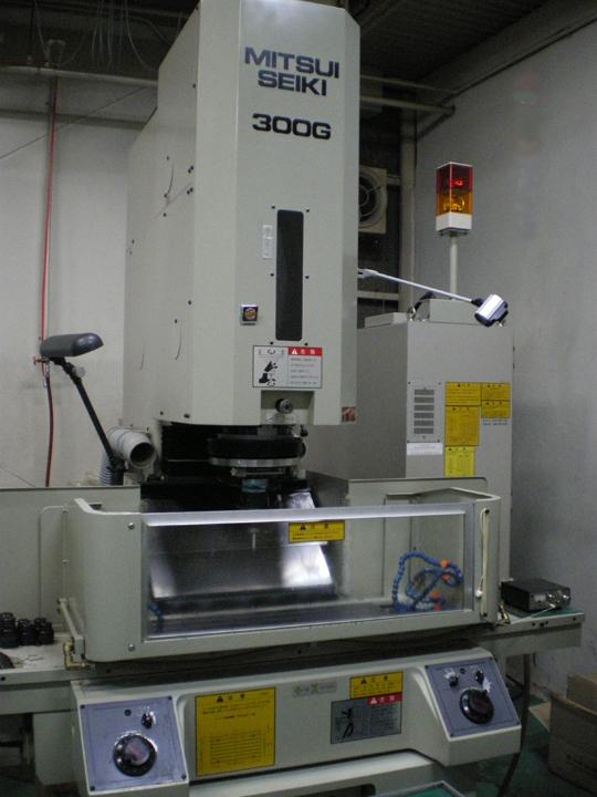 ゲージ・計測器の製造